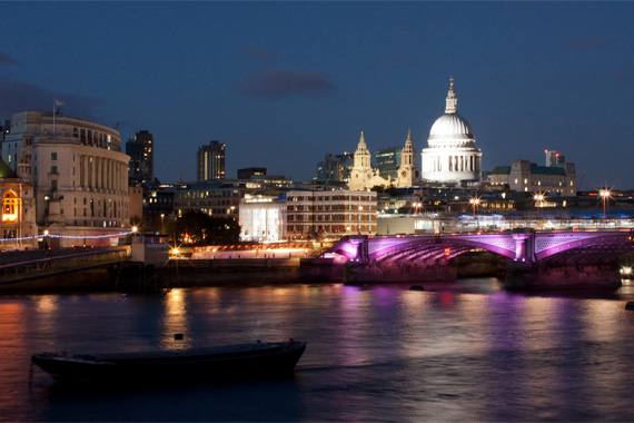 OXO2 Venue Hire SE1, stunning views over the river thames