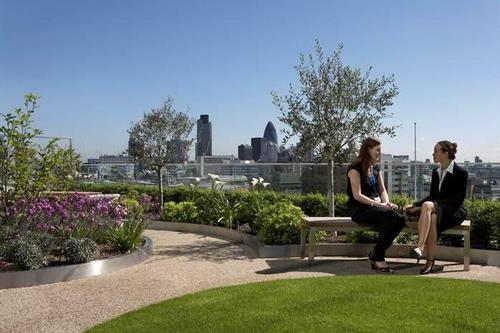 Blue Fin Summer Party SE1, outdoor space with views