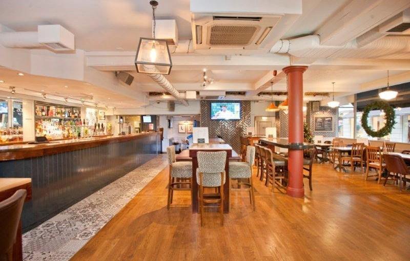 Bonds Mayfair Venue Hire W1 mayfair pubs furnishings