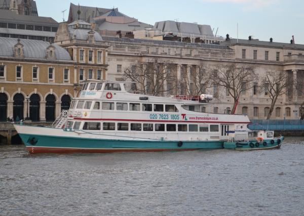 Dutch Master River Cruise, EC3