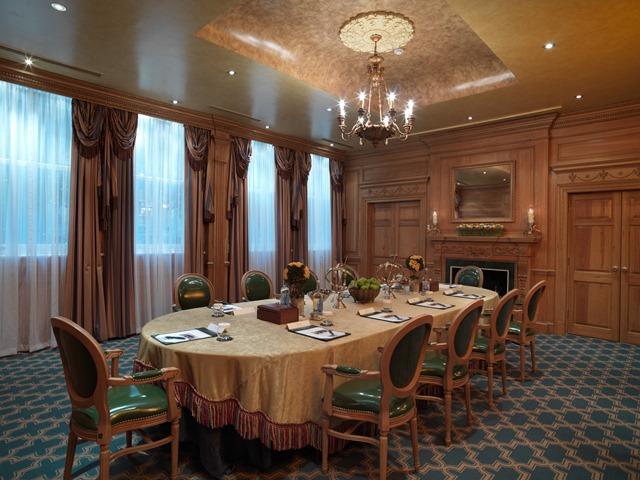 Milestone Hotel Venue Hire W8 windsor suite