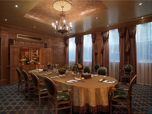 Milestone Hotel Venue Hire W8
