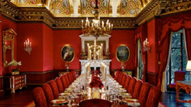 Ritz London Summer Party Venue W1