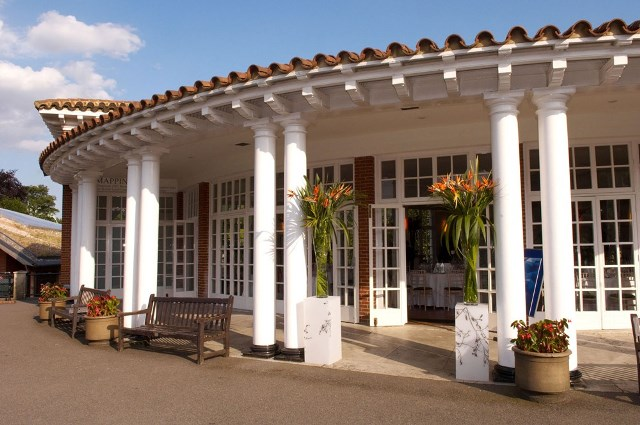 London Zoo Venue Hire NW1, outside space, stunning pavilion