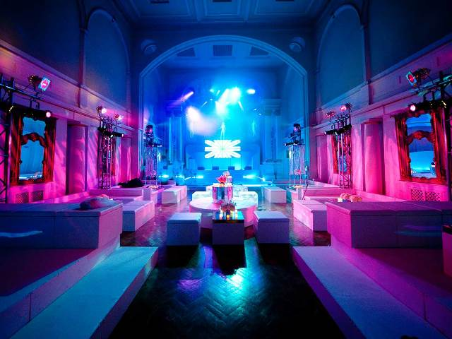 One Marylebone Venue Hire, NW1