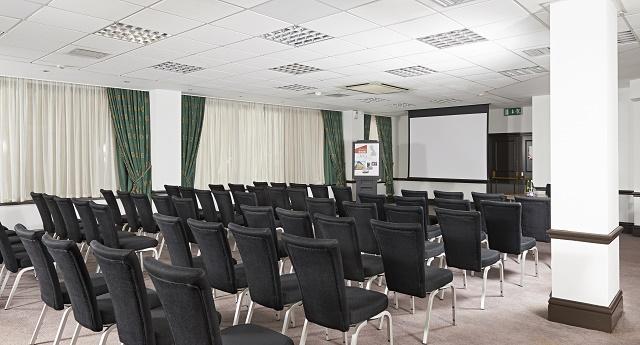 Thistle City Barbican Venue Hire EC1
