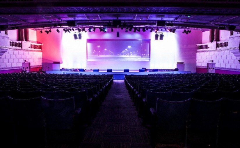 Gracepoint Conference Venue N1