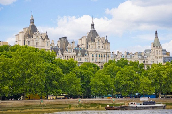 Royal Horseguards One Whitehall Place Venue Hire SW1