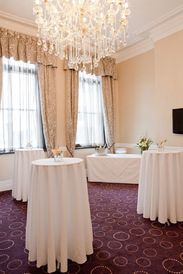 Samuel Room Chiswell Street Dining Rooms Venue Hire EC1. The Samuel Room can accommodate up to 53 people for elegant dining and private parties