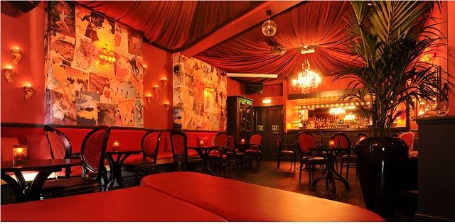 Jewel Piccadilly Venue Hire London, W1