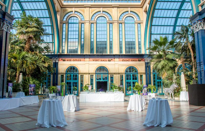 Alexandra Palace Venue Hire London N22