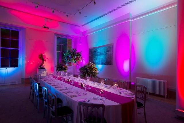 Prince Philip House Venue Hire London SW1