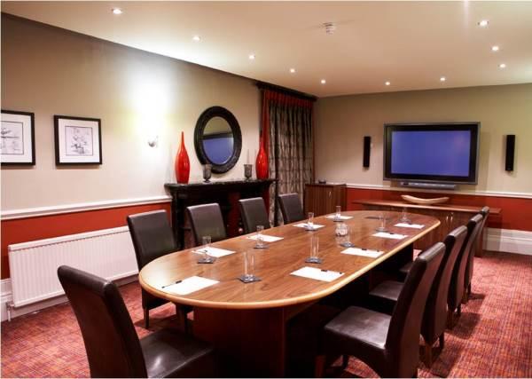 Executive Boardroom Hallmark Hotel Manchester Venue Hire SK9