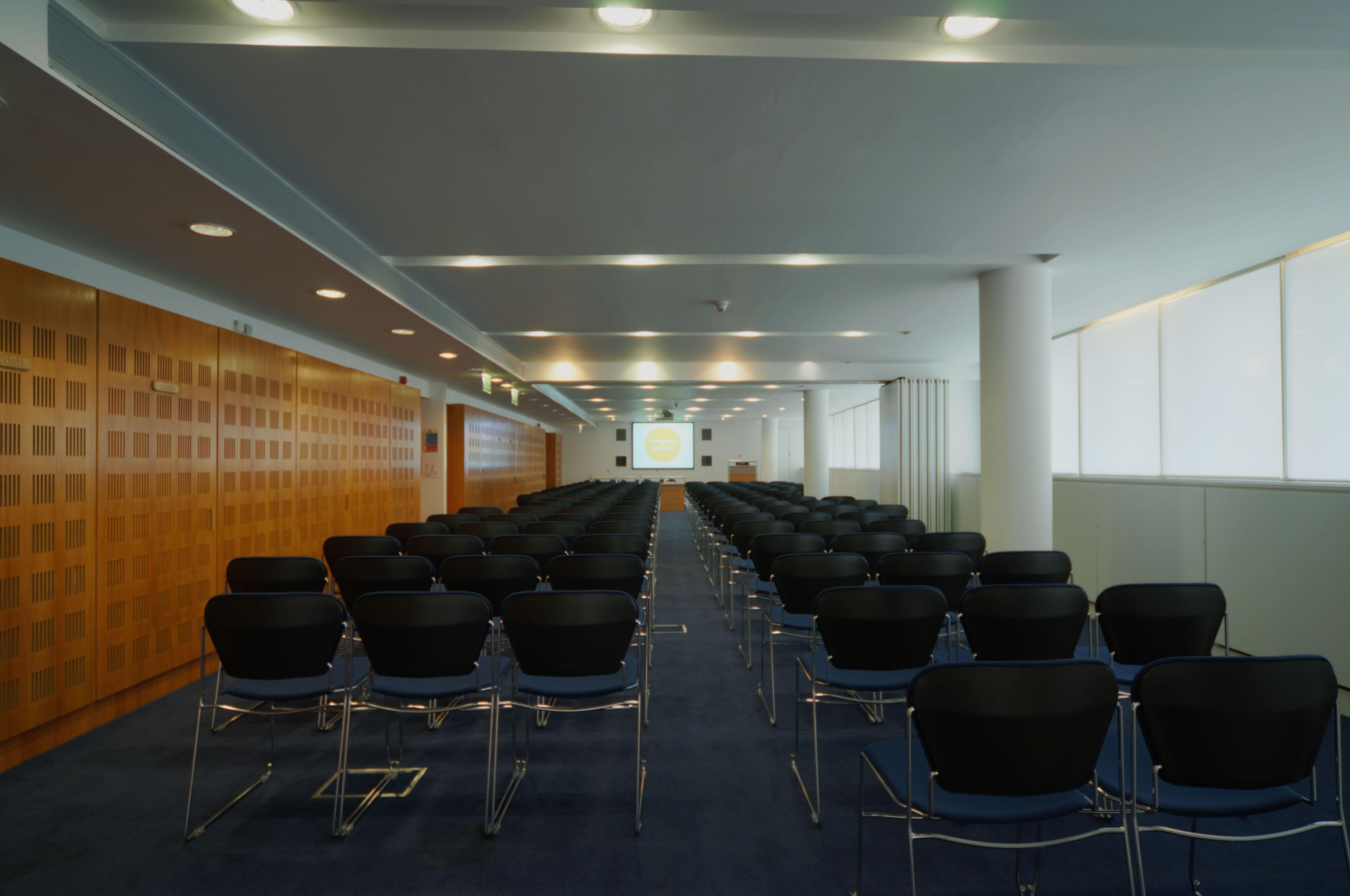 Congress Centre Venue Hire WC1