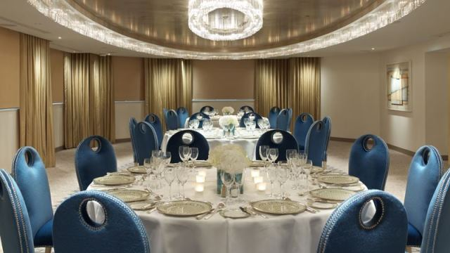 Dorchester Hotel Venue Hire W1