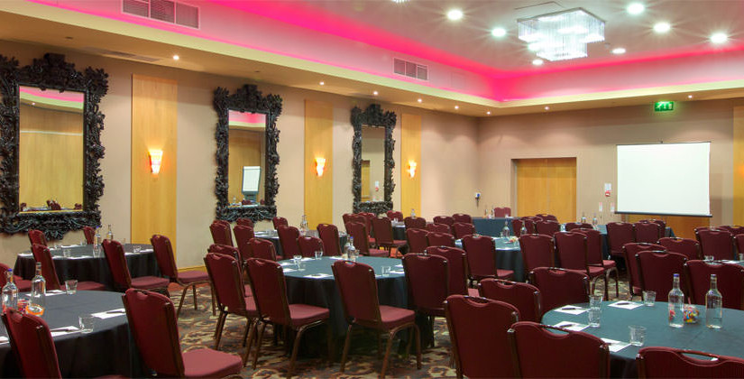 Hallmark Hotel Manchester Venue Hire SK9, conference room, large event space