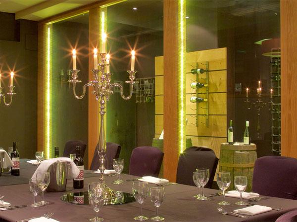 Private Dining Hallmark Hotel Manchester Venue Hire SK9