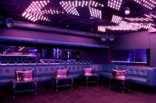 Boujis Venue Hire SW7
