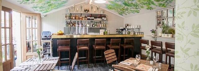 Bumpkin Chelsea Venue Hire SW3, idilic private dining room