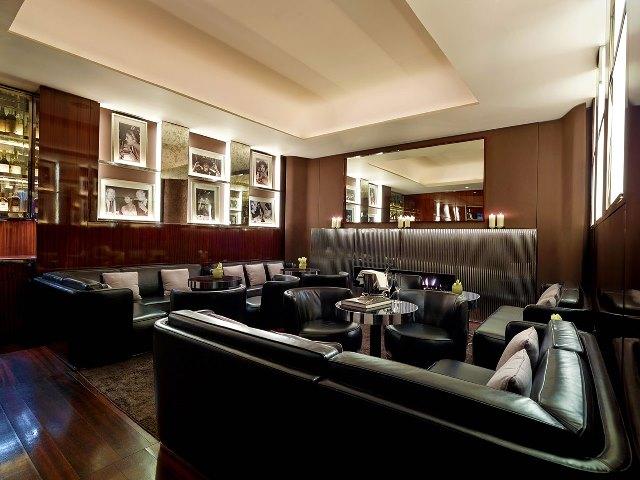 Bulgari Hotel Venue Hire London, SW7