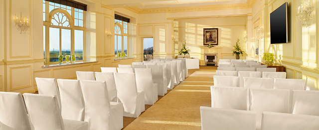 Trump Turnberry, a Luxury Collection Resort Venue Hire Scotland, KA26