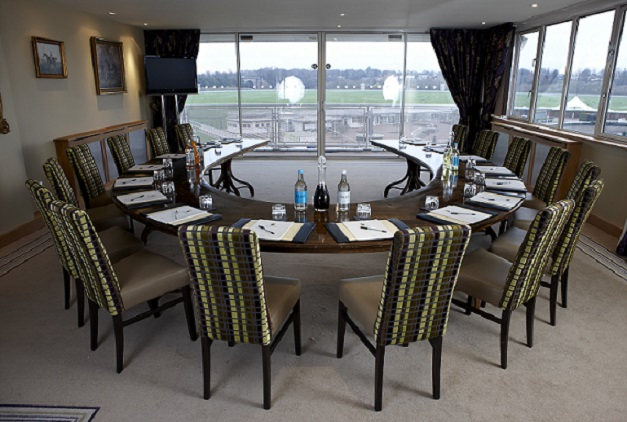 Chester Racecourse Venue Hire, CH1