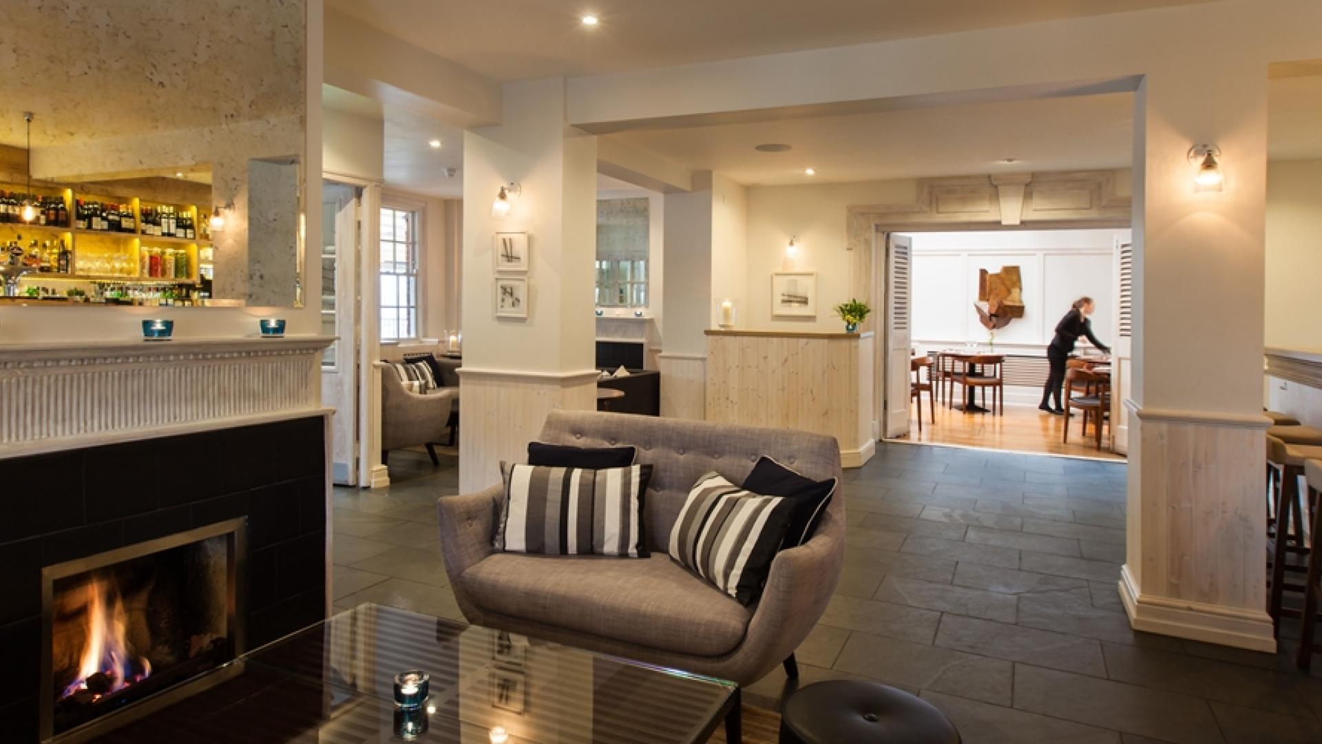 Narrow Limehouse Venue Hire London E1