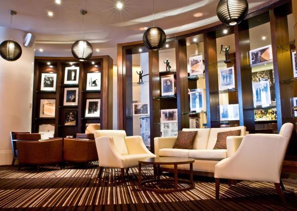 Hard Day's Night Hotel Venue Hire, L2