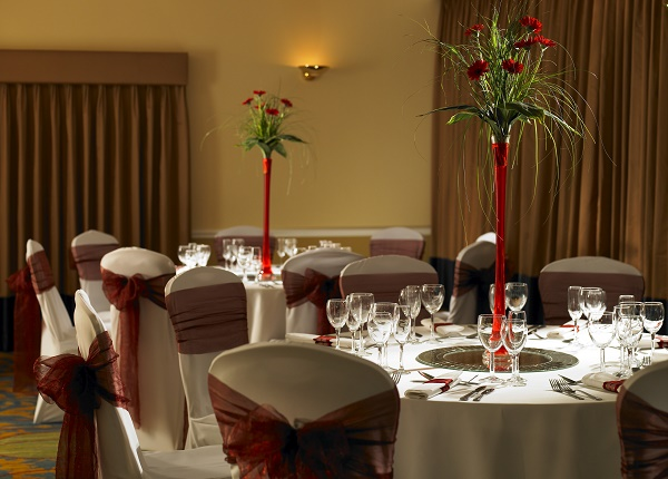 Meon Valley Marriott Hotel & Country Club, SO32