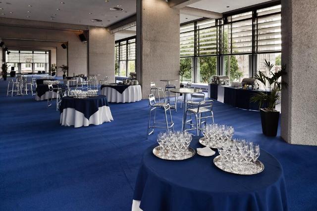 QEII Centre Venue Hire London SW1