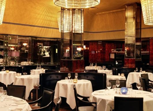 Savoy Grill Venue Hire London WC2