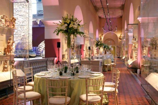 Victoria & Albert Museum Venue Hire London, SW7