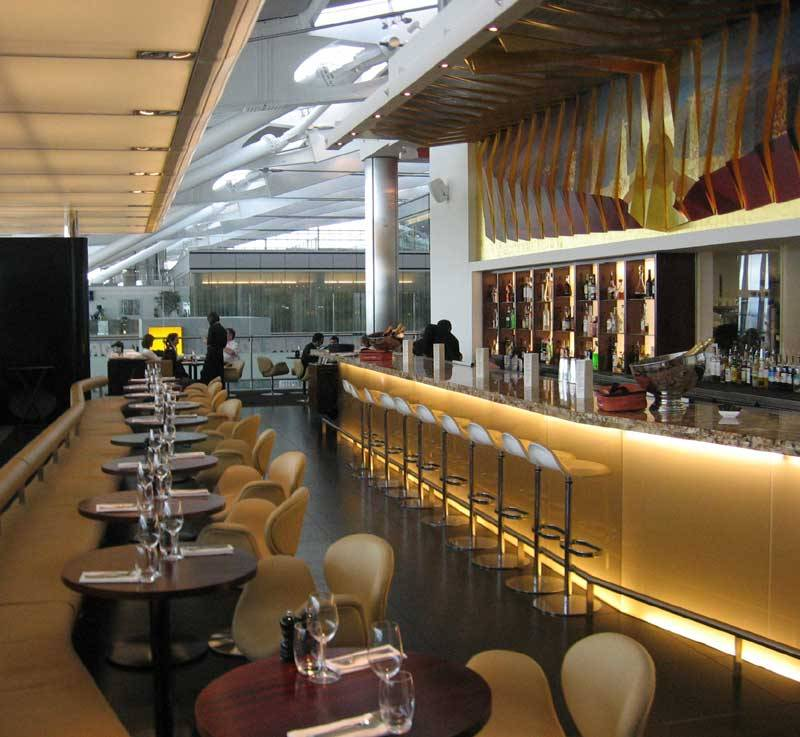 Plane Food Venue Hire London TW6
