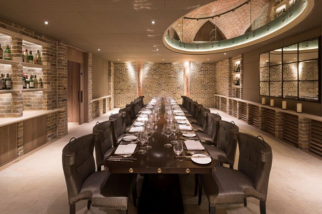 Berry Brothers & Rudd Venue Hire London, SW1