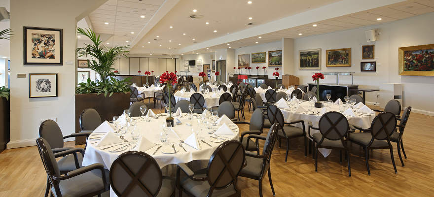 Allianz Park Venue Hire London NW4