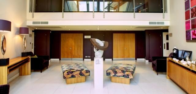 Atrium Suite The Vineyard Venue Hire RG2