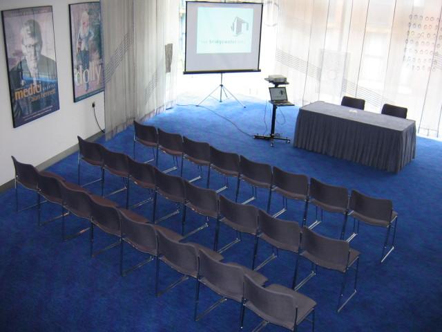 Charles Halle Bridgewater Hall Venue Hire, M2
