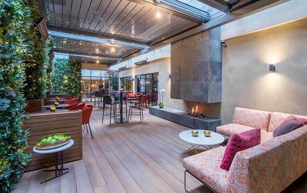 Marylebone Hotel Venue Hire London W1