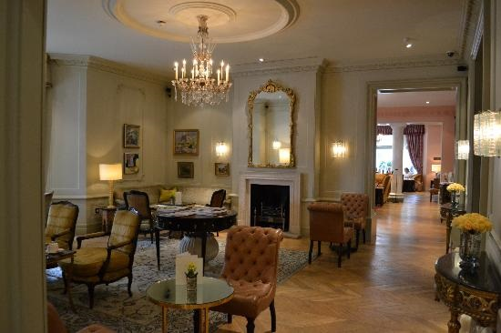 Kensington Hotel Venue Hire London SW7
