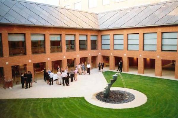 Haberdashers' Hall Venue Hire EC1