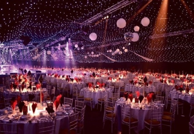Alpine Ball Liverpool Christmas Party Venue L9