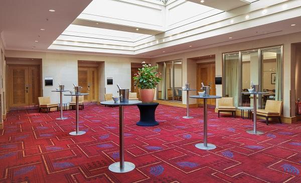 Hilton London Paddington Venue Hire W2
