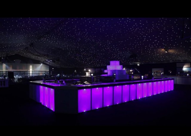 Midnight in Monte Carlo Milton Keynes Christmas Party MK15
