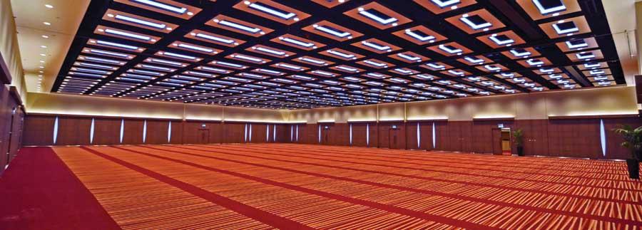 ILEC Conference Centre Venue Hire SW6, large room