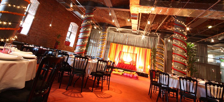 Place Aparthotel Venue Hire Manchester M1