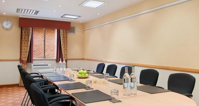 Hilton Bristol Venue Hire BS3, board room