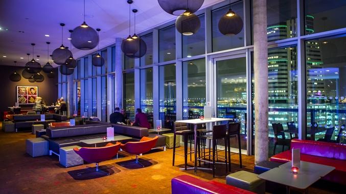 Doubltree By Hilton Leeds Venue Hire LS1, views