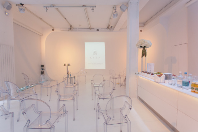 Ice Tank Venue Hire, flexible event space, blank canvas venue