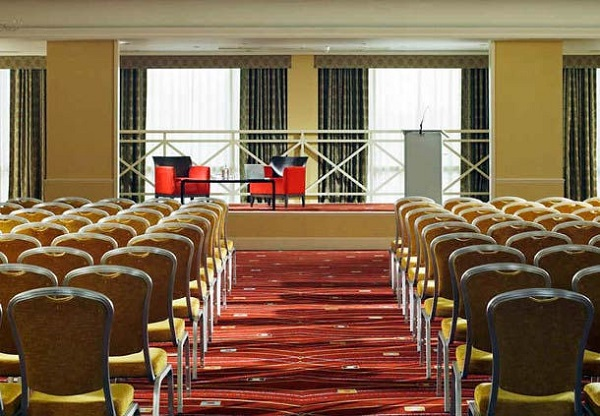 Bexleyheath Marriott Venue Hire DA6. conference theatre style