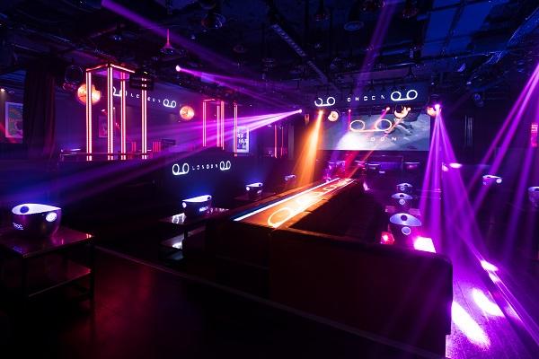 Tape London Venue Hire W1S